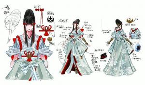 kazumi-tekken7-early-concept